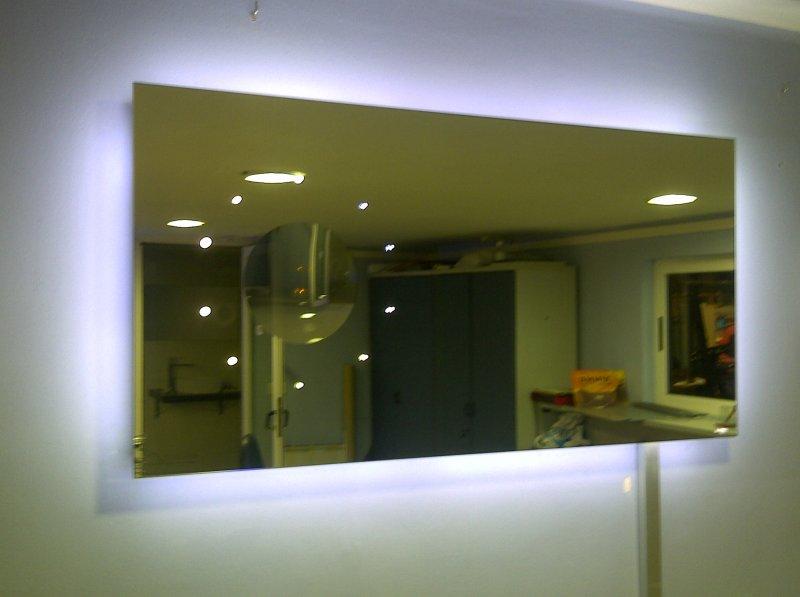 Espejos y decoraci n en vidrio cristaleria galindo teruel for Espejos decoracion interiores